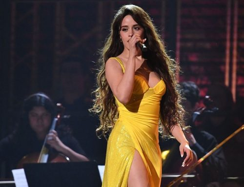 Camila Cabello Opens Up About Mental Health Struggles: 'There Was Something Hurting Inside Me'