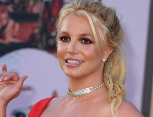 Britney Spears Is Finally Releasing This 2016 Track on Streaming Services