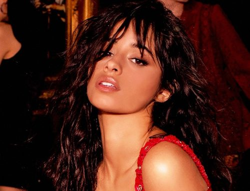 Watch Part 1 of Camila Cabello's Intimate Virtual Concert Series From Quarantine