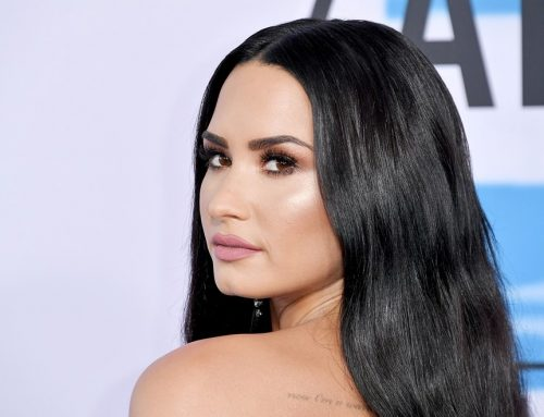 Demi Lovato Gushes Over Boyfriend Max Ehrich in Sweet Post: He 'Accepts and Loves Me For Who I Am'