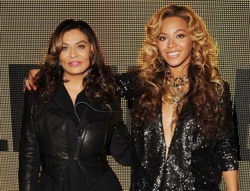 You Have to See These Lookalike Photos of Beyoncé and Her Mom as Babies