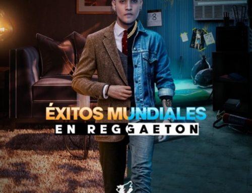 Éxitos Mundiales en Reggaeton By Husky