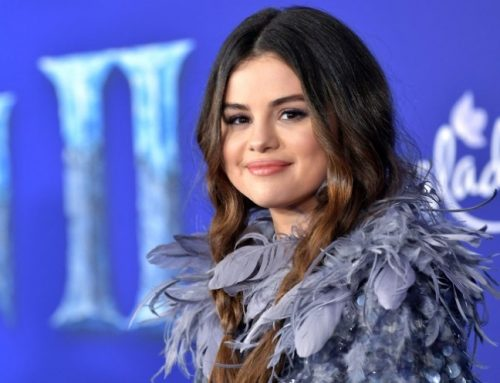 Selena Gomez Sends Thoughtful Message to Graduating Students From Immigrant Families