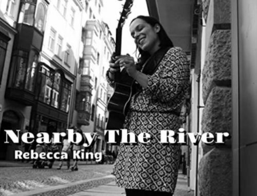 Nearby The River By Rebecca King