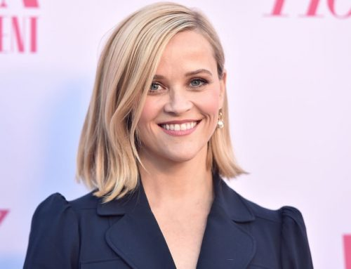 Watch Reese Witherspoon Embarrass Her Son With a Mom-Tastic TikTok Dance