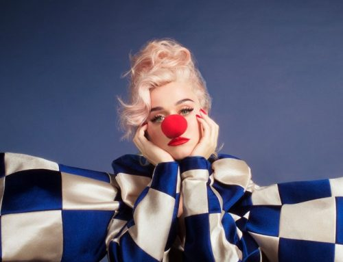 Katy Perry Gets Back Her 'Smile' in KP5's Empowering Title Track