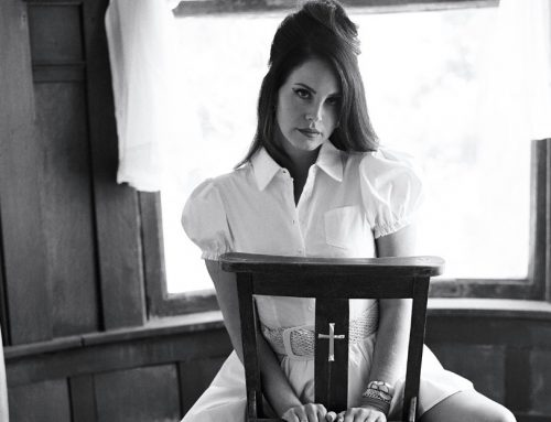 Lana Del Rey's Spoken Word Album Finally Has a Release Date