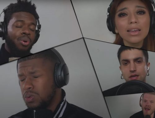 Watch Pentatonix Cover Billie Eilish's 'When the Party's Over' From Quarantine