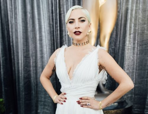 Lady Gaga Feels the Love From Her MTV VMA Nominations: 'I Am So Grateful and So Blessed'