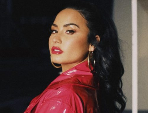 Demi Lovato Shares New Lovey-Dovey Photo With Boyfriend Max Ehrich: 'This Might Be My Favorite Pic'