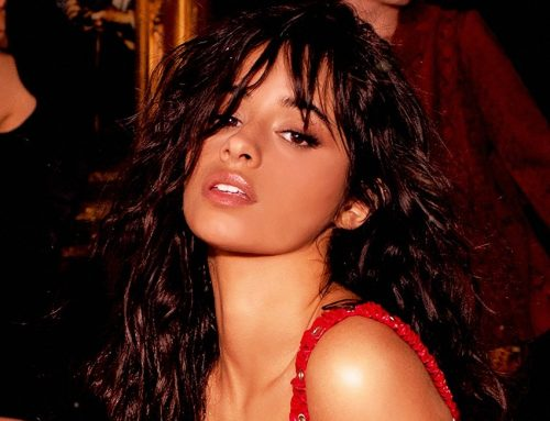Camila Cabello Is Video Chatting With Fans Who Check Their Voter Registration Status