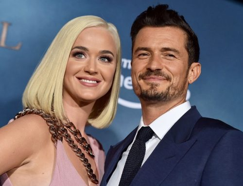Orlando Bloom Says Pregnant Katy Perry Is a 'Force of Nature'