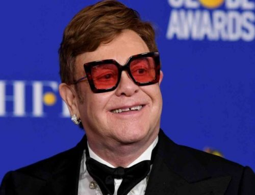 How to Watch Elton John's Archival Concert Footage With 'Classic Concert Series'