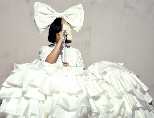 Sia Is Not Just a Mom: 'I'm a F–king Grandma!'