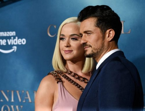 This Justin Timberlake Song Reflects How Katy Perry Felt During Her 2017 Breakup With Orlando Bloom