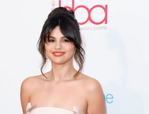 Here's When You Can Finally Buy Selena Gomez's Rare Beauty Products