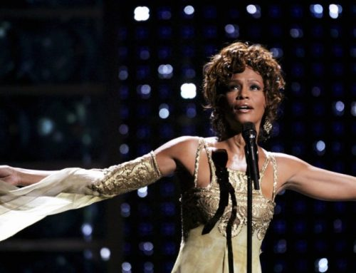 Sony Picks Up Whitney Houston Biopic 'I Wanna Dance With Somebody'