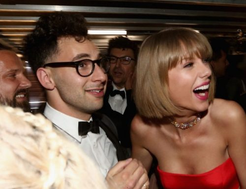 Jack Antonoff Would Like to Remind You That It's Now 'August'