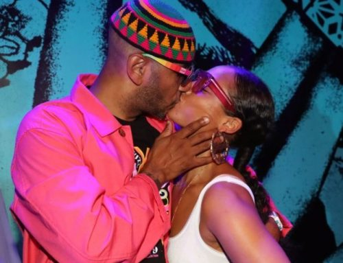 Alicia Keys & Swizz Beatz Celebrate 10-Year Anniversary: 'So True and Real and Genuine'
