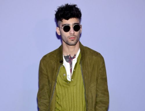 Zayn Returns to Instagram With Eid al-Adha Selfie
