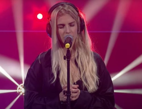 Watch London Grammar's Haunting Cover of The Weeknd's 'Blinding Lights'