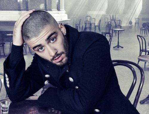 Great News, Zayn Malik Is About to Make Things 'Better' With a New Song