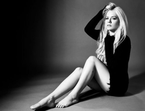 Avril Lavigne Announces One Night Only Livestream Benefit Concert