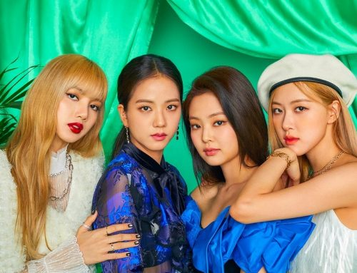 What Lady Gaga Taught Blackpink About Being Pop Stars