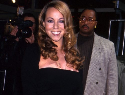 Mariah Carey Stans 'Fame' Star Irene Cara in Memoir Sneak Peek