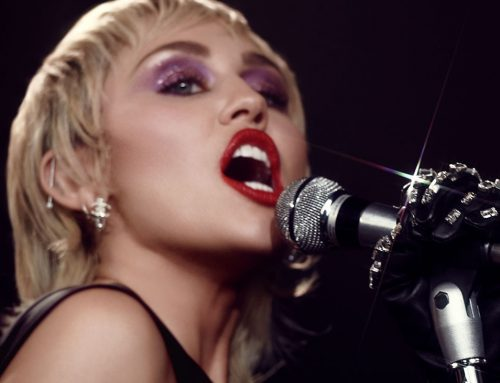 Miley Cyrus Announces New Album 'Plastic Hearts,' Plus Release Date