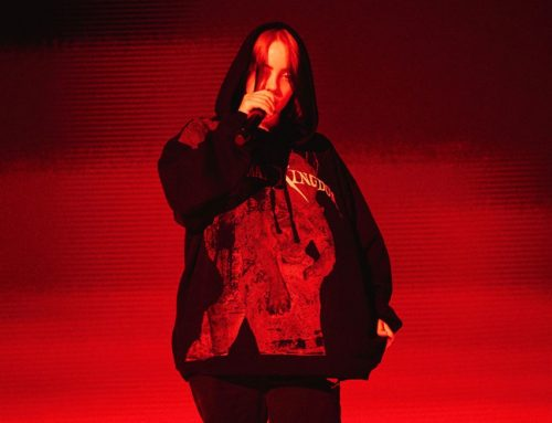 Billie Eilish Reveals Brand-New Details About Her Upcoming Livestream Concert