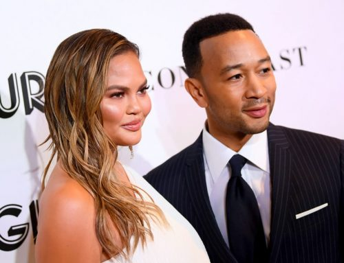 John Legend Pays Tribute to Chrissy Teigen in New Post: 'Our Love Will Remain — We Will Never Break'