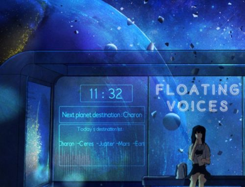 Floating Voices by Wartonno Sound
