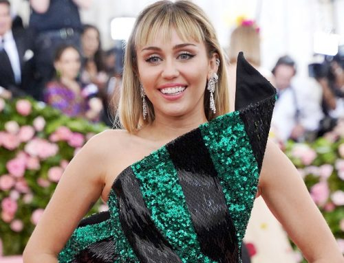 Miley Cyrus Recalls Napping on 'Katy Perry's Hamburger' With Dua Lipa at the 2019 Met Gala