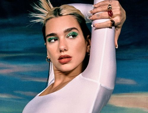 Dua Lipa Breaks Down in Tears Over 6 Grammy Noms: 'Are You F—ing Joking Me?'