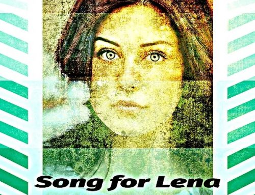 Song for Lena by Steven Browley