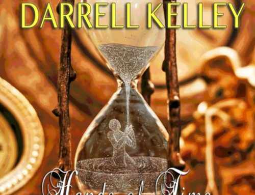 Hands of Time by Darrell Kelley