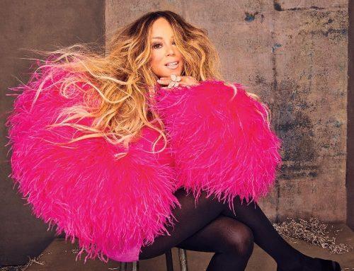 Mariah Carey Drops 'Charmbracelet' Remix Eps
