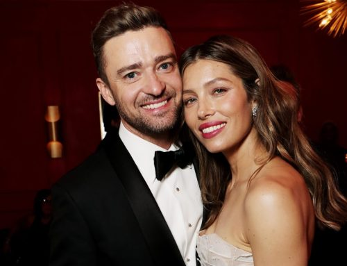 Justin Timberlake Confirms Birth of Second Baby With Jessica Biel, Reveals New Son's Name