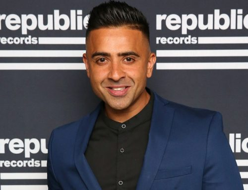 Jay Sean Sings a Verse From the Point-of-View of Olivia Rodrigo's 'Drivers License' Love Interest