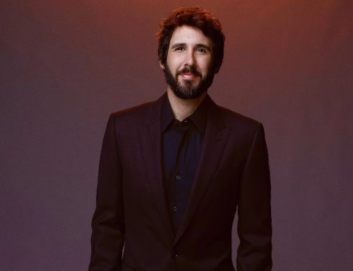 Josh Groban to Perform at Major Biden's 'Indoguration'