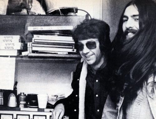 10 Songs You Didn't Know Phil Spector Contributed To