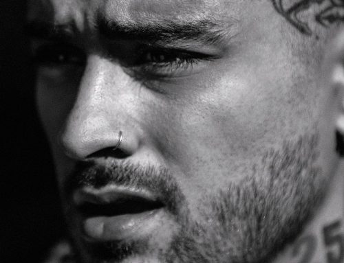 Zayn's 'Nobody Is Listening' Is Here
