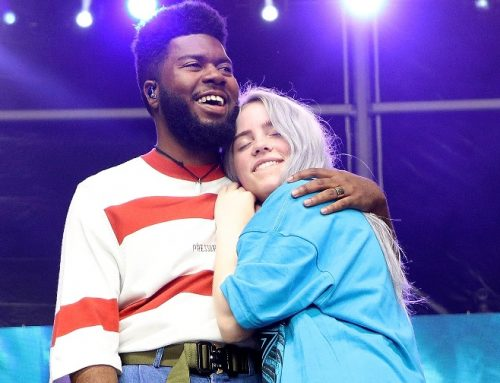 'Lovely' Day: Billie Eilish & Khalid Join YouTube Billion Views Club
