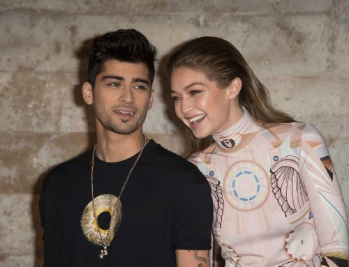 Gigi Hadid Throws Zayn a Teen Dream Birthday Party, Thanks Him For Making Her a 'Mamma'