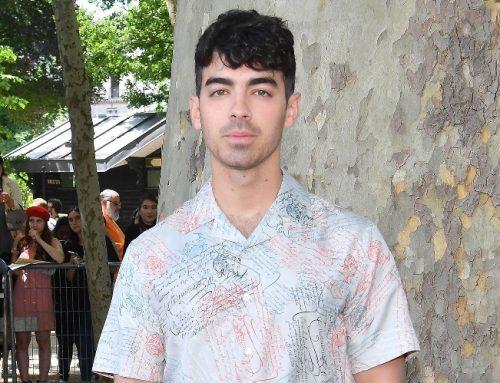 Joe Jonas to Co-Star in Korean War Film 'Devotion'