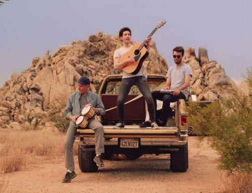 Paul Stanley's Son Evan Stanley Covers Maroon 5's 'Memories' In New Video Featuring Bryan Cranston