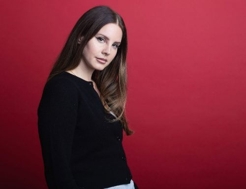 Lana Del Rey Unveils 'Chemtrails Over the Country Club' Track List & Cover Art