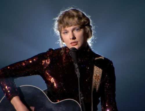 Taylor Swift Ties Michael Jackson for Fourth-Most Weeks at No. 1 on Billboard 200 Albums Chart
