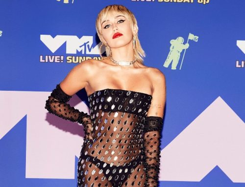 Miley Cyrus Pays Tribute to Her Pooch With 'Mary Jane 5EVR'